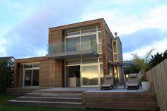 arkitekt tegnet hus - Google-søk