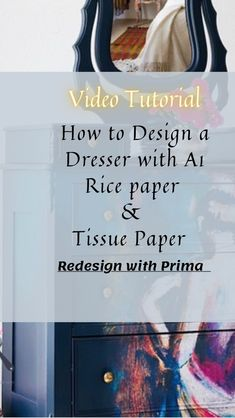 """Re•design with Prima®️ on Instagram: """"✨ ✨✨ using Redesign with Prima"""" Diy Furniture Renovation, Chalk Paint, Instagram, Design"""
