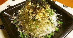 [居酒屋風]シャキシャキ大根サラダ by チャンクJ [クックパッド] 簡単おいしいみんなのレシピが256万品