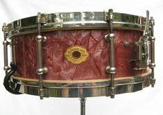 Vintage slingy snare