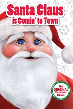 Watch Santa Claus Is Comin' to Town 2017 Full Movie Online Free