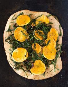 Vegan Pizza Four Ways | Vegan Cheese, Sausage Pepper, Margarita, and Sweet…