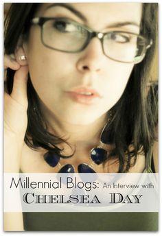 Millennial Blogs - A