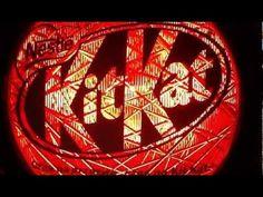 KIT KAT - Red Light