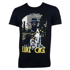 Luke Cage Indestructible Custom,Men's Adult T-Shirt,Men's Gildan T-shirt,Custom T-shirt,Cheap T-shirt,T-shirt Print,Cheap Tees