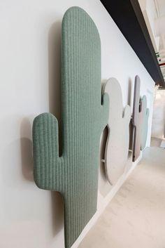 Office Tour: Vitra – Swisscotec Showroom and Offices – Dubai - Bildungsarchitektur Office Interior Design, Office Interiors, Kids Furniture, Furniture Design, Furniture Online, Bedroom Furniture, Kindergarten Design, Kids Zone, Acoustic Panels