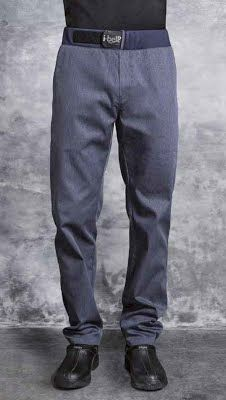 12 Ideas De Pantalones Para Chef Pantalones Uniformes Chef