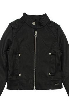 Stylish boys leather jackets, a soft touch of lamb leather.  #KIDS-115  http://www.e-leatherjackets.com/399/stylish-boys-leather-jackets-a-soft-touch-of-lamb-leather