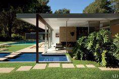 Richard Neutra, 1959, Bel Air - Esta casa es perfecta.