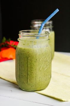 Green Smoothie Recipe #healthy