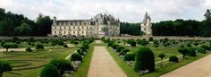 Diane De Poitiers: He had the Chateau d'Anet built for her, and gave her the Chateau at Chenonceaux, much to the horror of Catherine