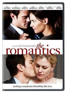 the romantics (21.07.2013)