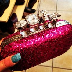 I need this purse totally me