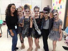 Dance Moms Group Dance- Glam Season 2/2.5