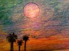 ch%5Bngpn+075CITY+OF+ANGELsfullmoon sunset in los angeles,ca.Ljumanux creator of surrrealart,4all