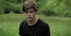 James Gaisford. For whatever reason, I'm seriously obsessed with the picture of him