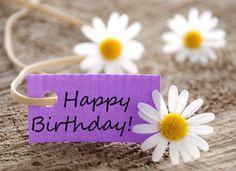 Heart Touching Birthday Wishes