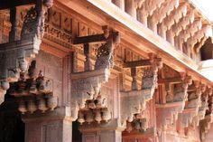 Agra | Insolit Viajes