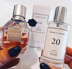 FM 20 Pure Collection Federico Mahora Perfume for Women UK Perfume Sale, Perfume Scents, Fragrance Oil, Perfume Bottles, Fragrances, Flowerbomb Perfume, Fm Cosmetics, Cosmetics & Perfume, Perfume Quotes