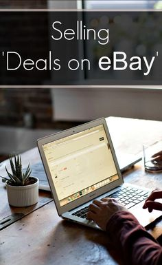 As everyone knows eBay is the place for an easy way to make some extra money. Great tips to find profitable items that will sell!
