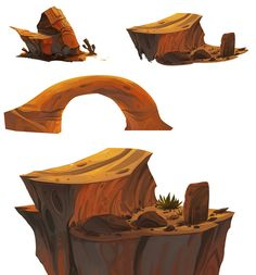 Mountain Background-...