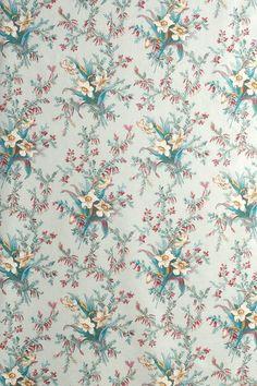 Jean Monro   Fabric Details