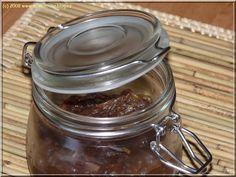 Cibulová marmeláda