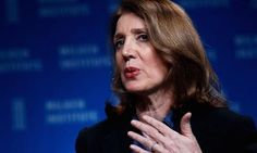Ruth Porat swaps Wall Street for Silicon Valley after almost three decades at Morgan Stanley, prompting Google shares to rise 1.8%