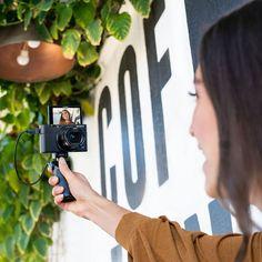 Shop Sony Cyber-shot III Video Creator Kit Black at Best Buy. Pocket Camera, Secure Digital, Night Portrait, Optical Image, Motion Blur, Best Buy Store, Best Camera, High Speed, Digital Photography