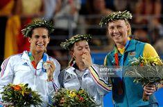 Silver News, 2004 Olympics, Amelie, Olympic Games, Still Image, Athens, Celebrities, Joy, Celebs