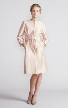 Beulah of London Cameo jacket in Orchid