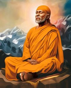 Sai Baba Hd Wallpaper, Lion Wallpaper, Apple Wallpaper, Lord Shiva Statue, Lord Shiva Pics, Sai Baba Pictures, God Pictures, Miracle Stories, Sai Baba Miracles