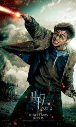 Harry Potter movie posters — Harry Potter Fan Zone