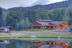 Dude Ranches for Family Vacations