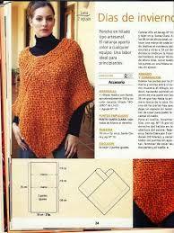 Risultati immagini per pinterest xale de trico