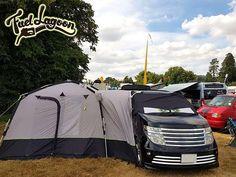 Nissan Elgrand, Camper Van Life, Japanese Imports, Camper Conversion, Camping Life, Get Outside, Campervan, Jdm, Outdoor Gear