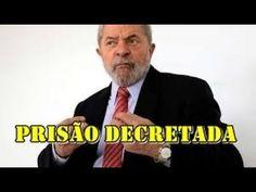 Lula e seu filho será Preso dia 15 de Novembro como indireta para os Pol...