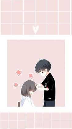 Love Never Fails Manga Cute Couple Cartoon, Chibi Couple, Anime Love Couple, Couple Art, Anime Couples Drawings, Anime Couples Manga, Cute Anime Couples, Anime Guys, Kawaii Chibi