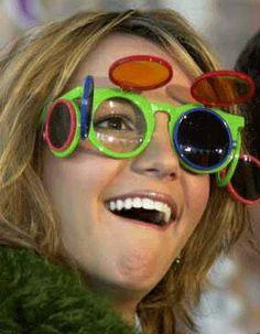 Weird Fun Glasses 9
