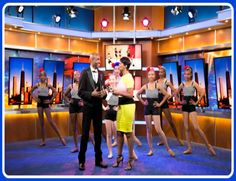 """The ballet mastermind, Homer Hans Bryant, was on Good Morning America  showing ballerinas' dancing on pointe to hip-hop songs that he created in this new breed of dance to """"stay relevant."""""""