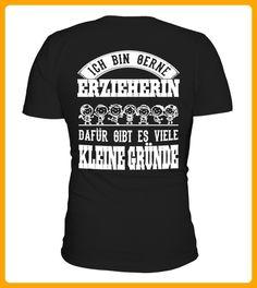 Erzieherin Grnde - Höllische shirts (*Partner-Link)