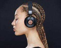 2a659046e5c7d HOUSE OF MARLEY Positive Vibration 2 Bluetooth Headphones Over Ear  Headphones