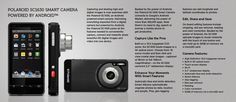 Polaroid SC1630 Smart Camera powered by Android