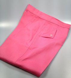DEADSTOCK Girls CAPRI Pants Pedal Pushers by rememberwhenemporium, $22.50