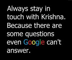 In touch with Krishna Radha Krishna Love Quotes, Lord Krishna Images, Radha Krishna Images, Krishna Radha, Krishna Leela, Jai Shree Krishna, Krishna Avatar, Hare Rama Hare Krishna, Radha Kishan