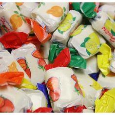 Rebuçados de Fruta