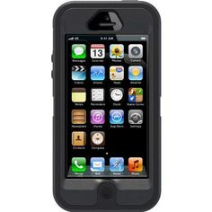 iPhone 5 Defender Case Cover