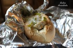A Southern Grace: time to face facts - chicken cheese steaks