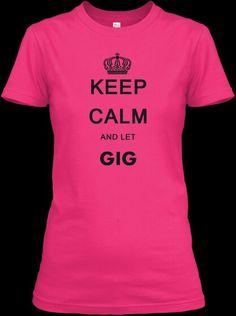 T-shirt Keep calm Reserve before it gone http://teespring.com/keep-calm-7245