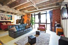 OMG SEXY Industrial DT Studio #Loft in Los Angeles